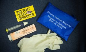 What Is Naloxone and How Can It Help Save Drug Users Who Overdose?