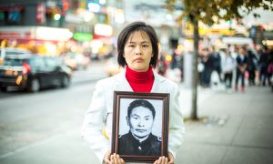 Seeking Justice in a Lawless China