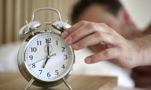 What's Sleep Got to Do With Weight Loss?