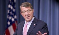 Crusading Former Pentagon Chief Says Nuke Danger Is Growing