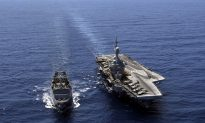 France Deploying Aircraft Carrier to Help Fight Against ISIS