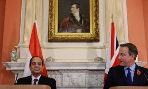 Cameron: Bomb 'More Likely Than Not' Caused Plane Crash