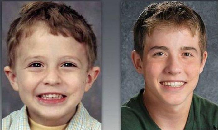 (National Center for Missing and Exploited Children)