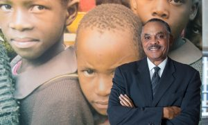 Edward G. Lloyd, Making Compassion Effective at US Fund for UNICEF