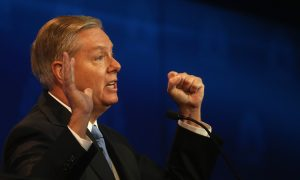 Lindsey Graham, George Pataki Booted From Next Republican Presidential Debate