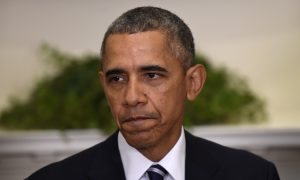 Killing Keystone XL, Obama Says Pipeline Not in US Interests
