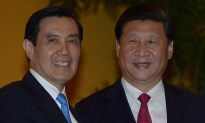 Chinese and Taiwanese Leaders Meet for First Time in 66 Years
