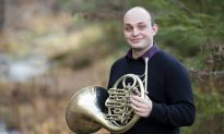 What It's Like To Play French Horn With Chinese Instruments