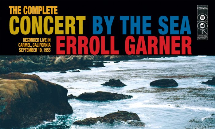 Box Set for Jazz Lovers: Erroll Garner's 'Concert by the Sea'