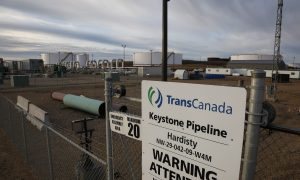Keystone XL To Proceed With Help From Alberta Government