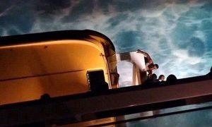 Video: Man Jumps Overboard Royal Caribbean Cruise Ship Near Bahamas