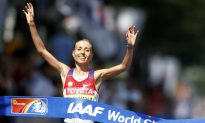Russian Track and Field Athletes Lose Appeal Over Ban From Rio Olympics