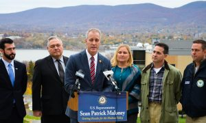 Maloney Sponsors Employment and Education Bill for Disabled Vets