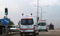 Jordan Policeman Kills 5, Including 2 Americans
