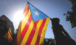 Catalonian Lawmakers Approve Plan for Secession From Spain