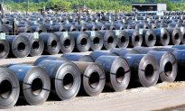 Nucor to Build New Steel Mill in US, Adding 400 Jobs