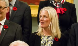 Canada's New Environment Minister Must Open Discussions With Climate Experts