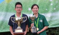 Hong Kong Bowlers Scoop Classic Singles Titles