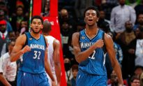 Minnesota's Wiggins–Towns Combo Will Soon Rival Shaq-Kobe for Best 1-2 Punch