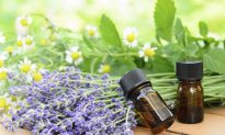 Best Essential Oils to Reduce Stress