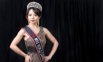 Attempts to Silence Miss World Canada Anastasia Lin Give More Attention to Her Message
