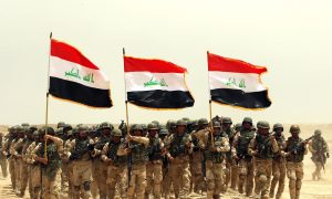 Is the Iraq's Army a Lost Cause?