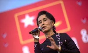 Burma Government Promises Peaceful Power Transfer