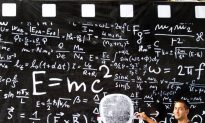 The Power of The Mind: Students Perform Better in School After Learning of Einstein's Challenges