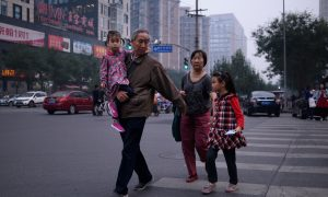 How Can Chinese Households Spend If Their Incomes Are Declining?