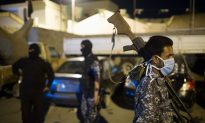 Libyan Officials in Tripoli Say Suspected Emirati Spy Held