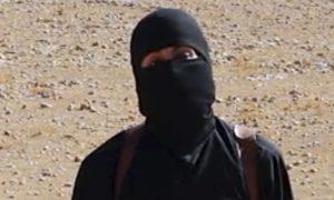 US Targets 'Jihadi John' in ISIS Slaying Videos, Fate Unclear