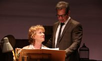 Theater Review: 'Nora'