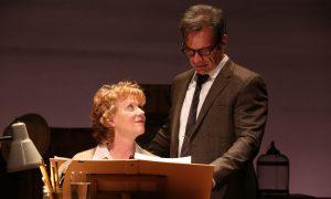 Theater Review: 'Dear Elizabeth'