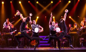 Theater Review: 'On Your Feet!'