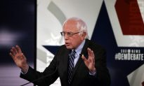 Sanders Ad Burst Coincides With Upward Movement in Polls