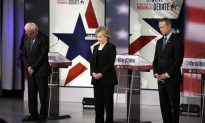 Terrorism Takes Center Stage at Democratic Debate