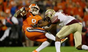 4 Scenarios That Would Throw the CFP Selection Into Chaos