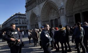 Live Blog: Paris Terror Attacks Updates Sunday