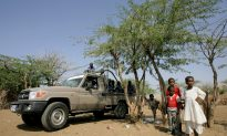 The Road Ends in Djibouti for Some Eritrean Refugees