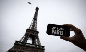 Paris: Some Black Lives Matter and Missouri Activists Complain About Media Coverage
