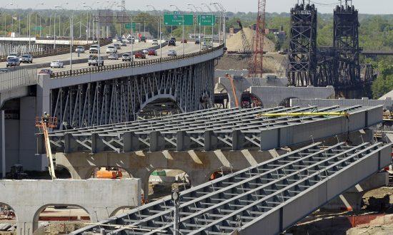 Transportation Bill Is Target of Lobbying Frenzy