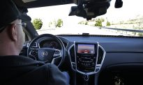 Intel Drops $15B on Mobileye in Race for a Driverless Future