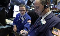 Energy Stocks Lead a Rally as the Price of Oil Climbs