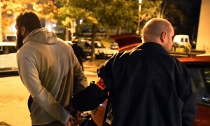 France Carries out Raids, Names 2 More Potential Attackers