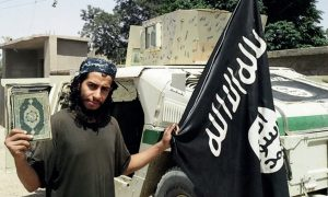 Abdelhamid Abaaoud, 'Mastermind' of Paris Attacks, Is Reportedly Killed During Police Raid