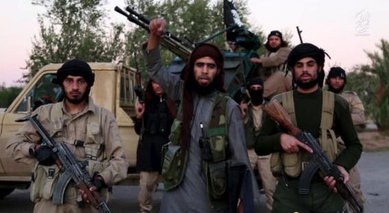 (Islamic State)