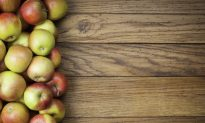 A Chicago Acupuncturists Tips on Apples