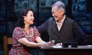 Theater Review: 'Allegiance'