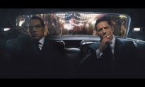 Film Review: 'Legend': The Cray-Cray Kray Brothers