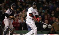David Ortiz's Greatest (Playoff) Hits